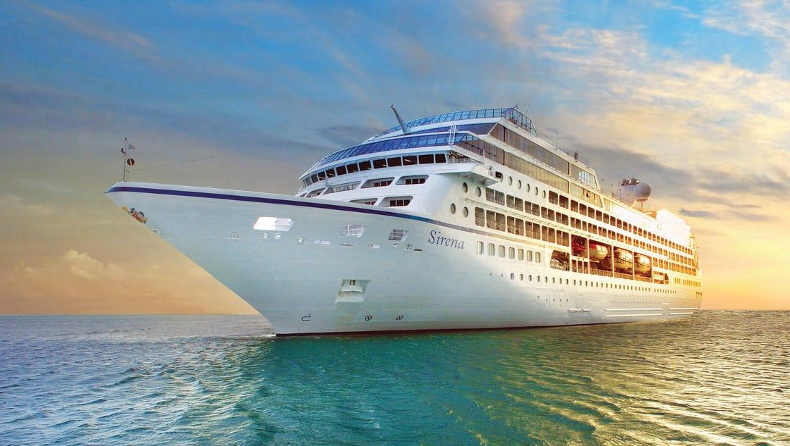 31 Original Cruise Ship From Usa To Australia | Fitbudha.com