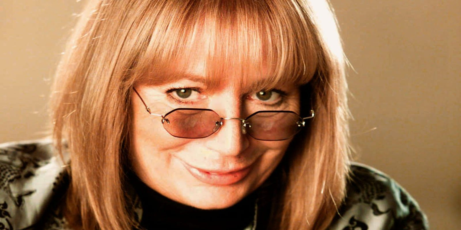 e89461b3547 Penny Marshall was more than half of TV s