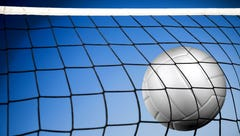 High school volleyball: Athens advances with four-set win over Rosholt