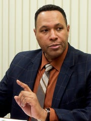 Terry Clark, director of York County Children, Youth