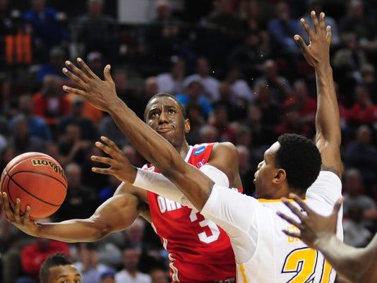 NCAA Basketball: NCAA Tournament-2nd Round-Ohio State vs VCU