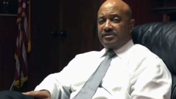 Curtis Hill, prosecuting attorney for Elkhart County, announced Monday he's running to become the next Indiana Attorney General.