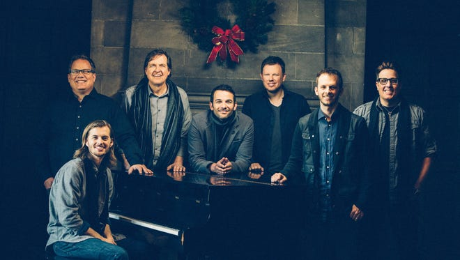 The Nashville Tribute Band will perform its Christmas concert in St. George on Dec. 12 and Cedar City on Dec. 16.