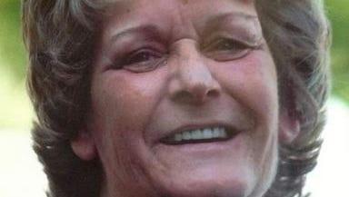 Bonnie Sue Bailey
