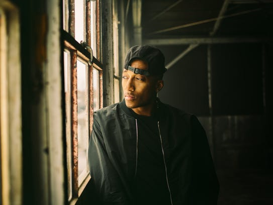 Lecrae precedes Big Sean and Gucci Mane on Saturday's