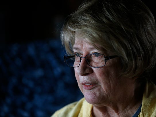Almost a victim, Farmington resident Pam Lee went public with her story so others won't won't fall for phone scammers.