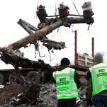 Russian Firm: Ukrainians Downed Flight MH17