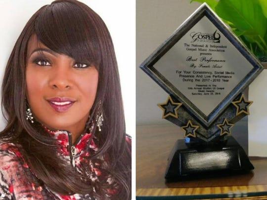 Anita ROG Award2
