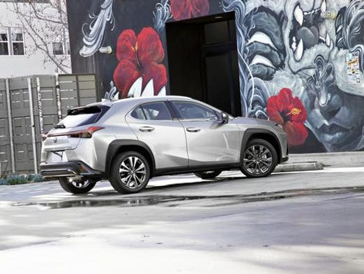 New York Auto Show Even More Suvs Headed To Showrooms