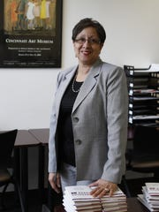 Dorothy Smoot is executive director of the Police Community Partnering Center, which works to create police-resident solutions to crime and mayhem.