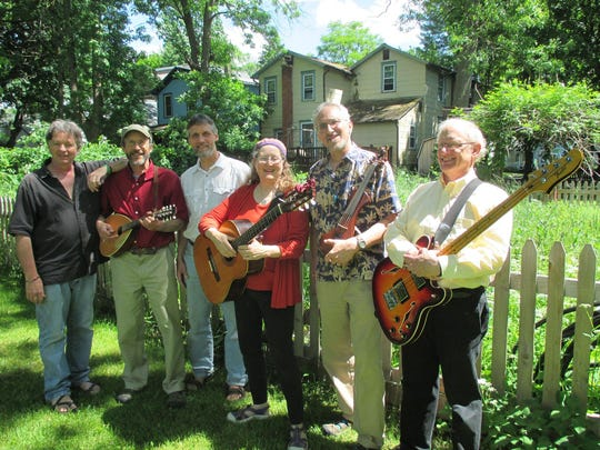 Resonate will perform at Temple Beth El's Evening of