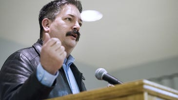 National Dems take aim at Paul Ryan with 'Ironstache'