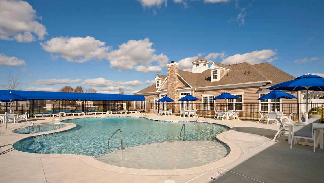 New active-adult community opens in Mount Olive: www.dailyrecord.com/story/marketplace/real-estate/2016/11/19/new...