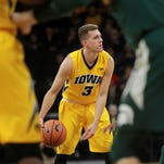 Iowa Hawkeyes learn Big Ten basketball opponents for 2018-19