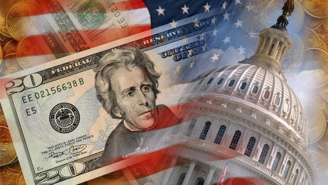 """What the White House is calling the """"trust fund loophole"""" is the step-up in tax basis rule."""
