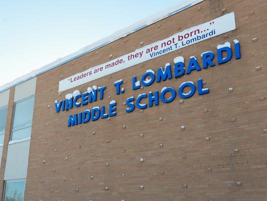 Lombardi Middle School