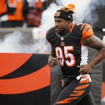 Bengals to re-sign Wallace Gilberry