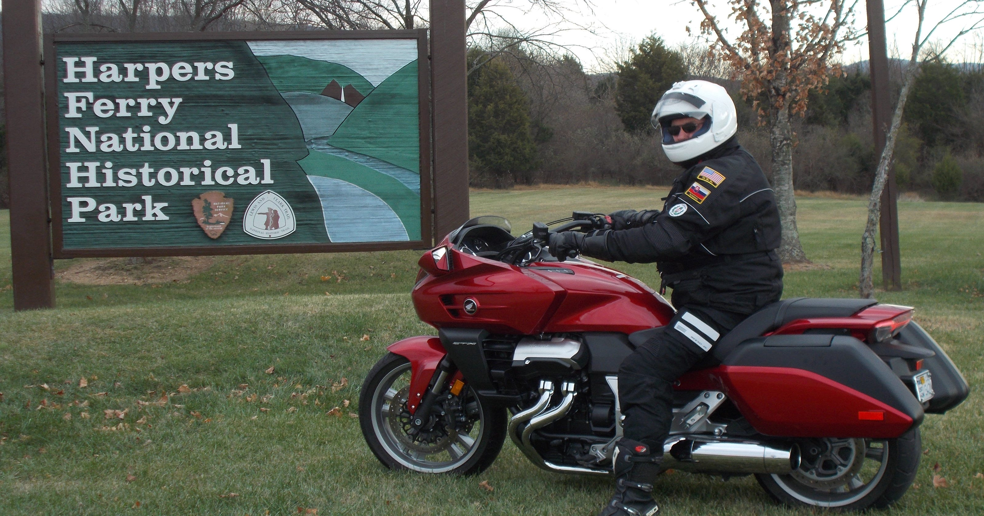 Honda Pay Bill >> Motorcycle Review: Honda CTX1300 tourer turns heads