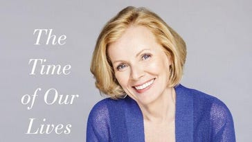 """""""The Time of Our Lives,"""" by Peggy Noonan"""