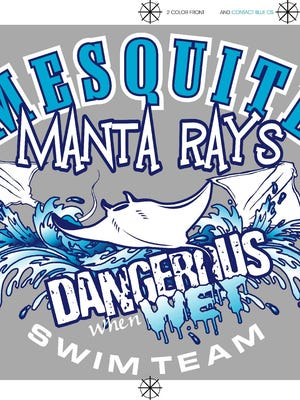 Manta Rays have two more meet this summer.