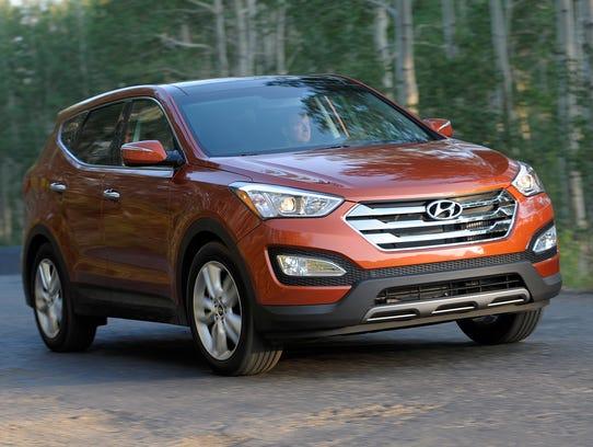 Kia Sorento Hyundai Santa Fe Recalled For Axle Problem