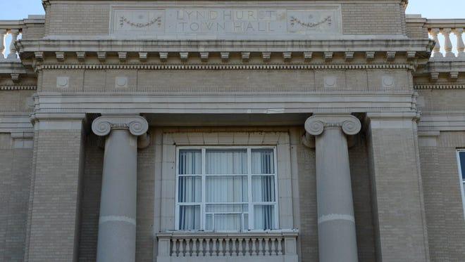 Lyndhurst Town Hall