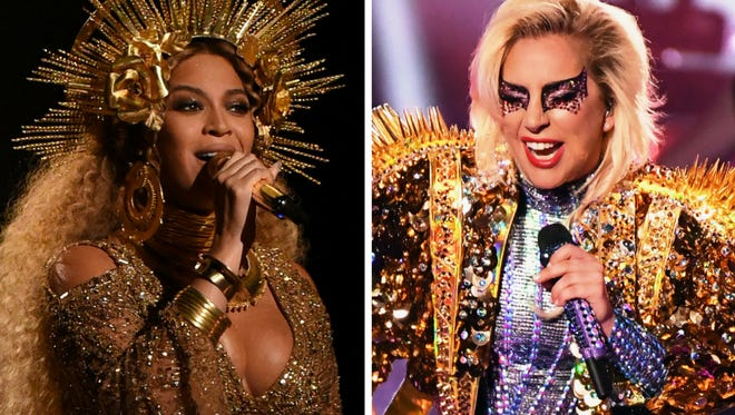 Coachella just tapped Lady Gaga as Beyonce's replacement.