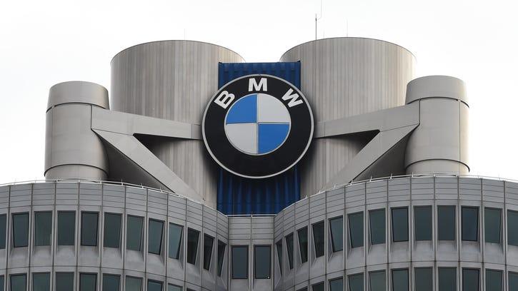 GERMANY-COMPANY-EARNINGS-BMW