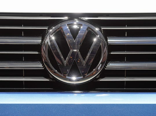 GERMANY-AUTOMOBILE-POLLUTION-PROBE-VOLKSWAGEN-SHAREHOLDERS