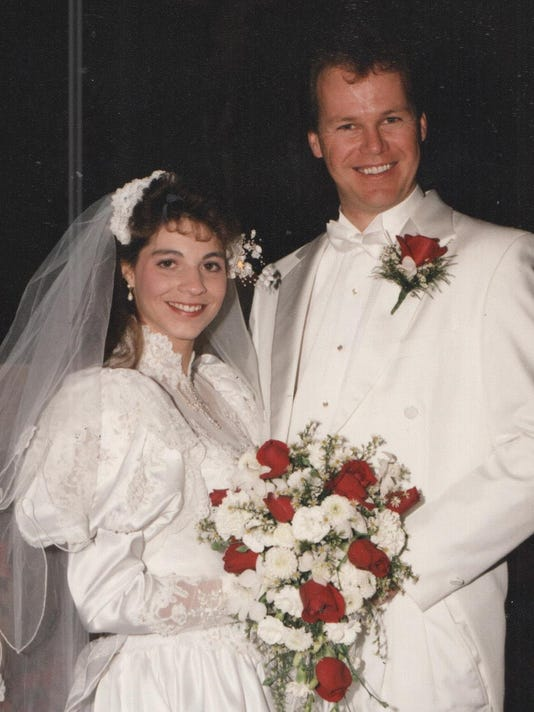 Cindy and Jay Glover