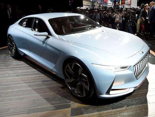 hyundais genesis luxury brand could face growing pain
