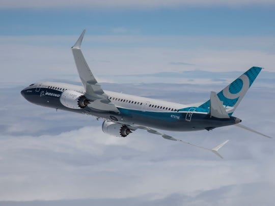 The 737 MAX grounding has severely hurt Boeing's finances.