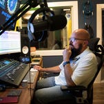 Upstate recording studios attract national artists