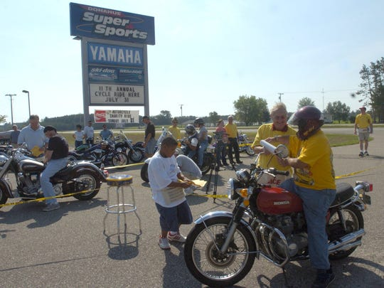 Donahue Super Sports in Wisconsin Rapids will hold a 50th anniversary celebration.