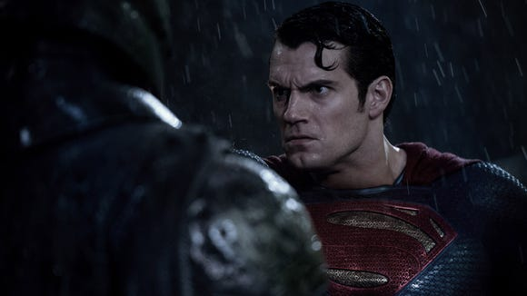 Henry Cavill's Man of Steel sacrificed himself in 'Batman