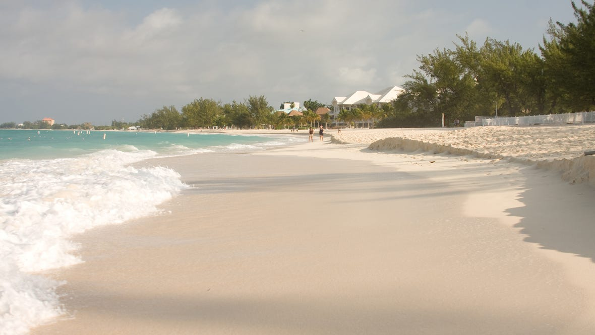 cayman islands DON'T OVERWRITE
