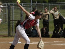 Creek Wood's Bailey Griffith poised for third state tournament run