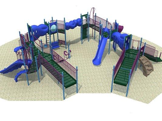 Burton Park 3