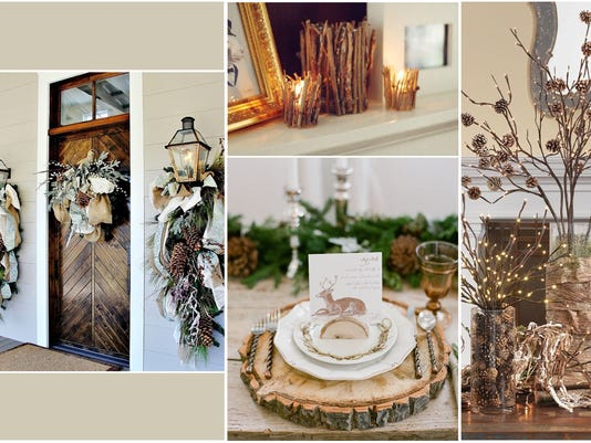 PNI re southeast 1128 photo rustic holiday ideas