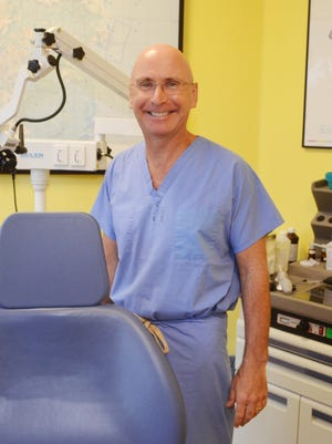 Dr. David Malis is an ear, nose and throat surgeon in Melbourne.