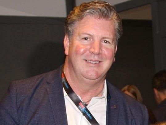 Tom Donovan