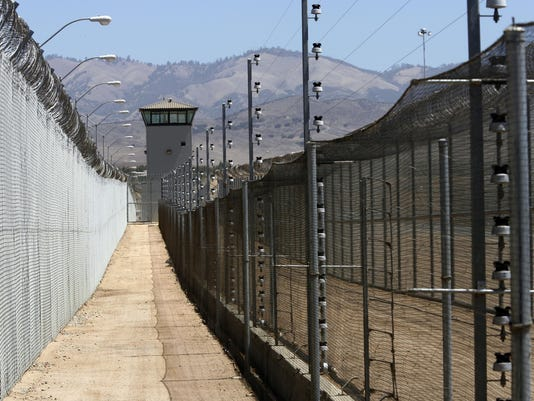 INK Salinas Valley State Prison feature