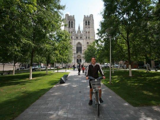 Bike Tours 4