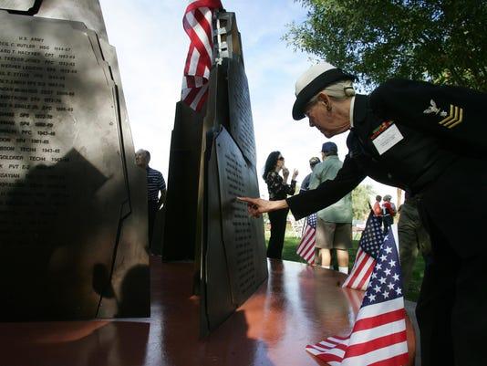 La Quinta Veteran's Day