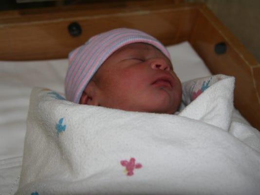 Baby Erick López