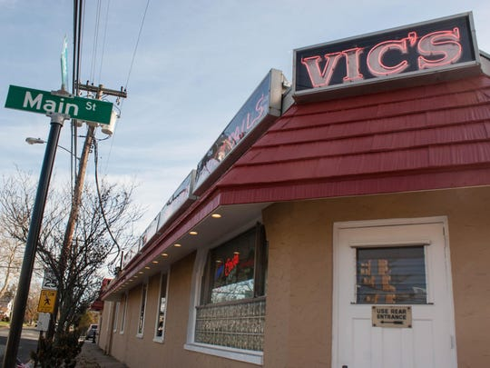 Vic's Italian Restaurant in Bradley Beach celebrated its 70th anniversary earlier this year.