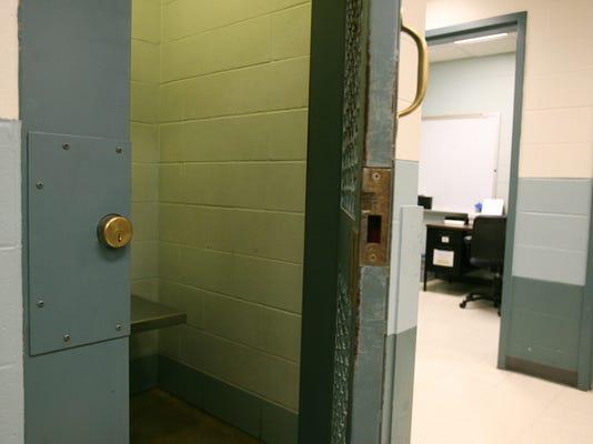 1019 Jail Locks