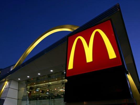 McDonalds Turnaround Ideas