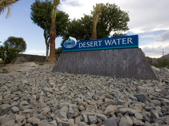 Desert Water Agency has for the first time adopted mandatory water restrictions.