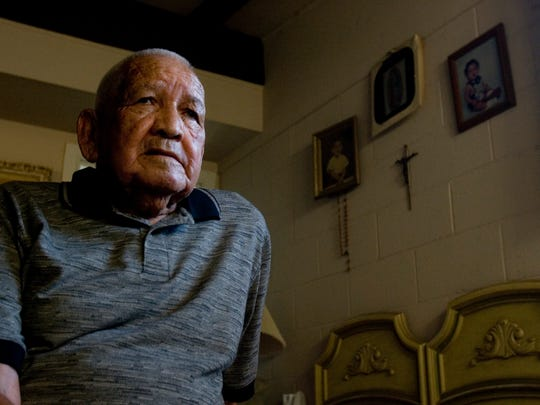 Pasqual Quiroz, widely acknowledged as the first Mexican-American born in the village of Palm Springs, died at age 89 on Saturday at a local nursing home after suffering a broken hip.